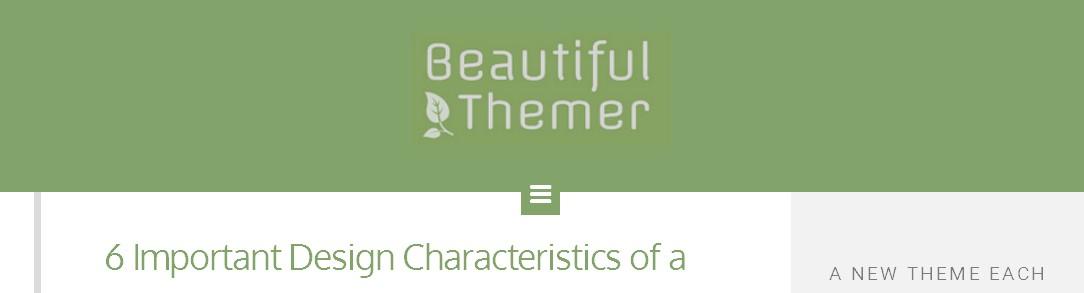 Header logo full width